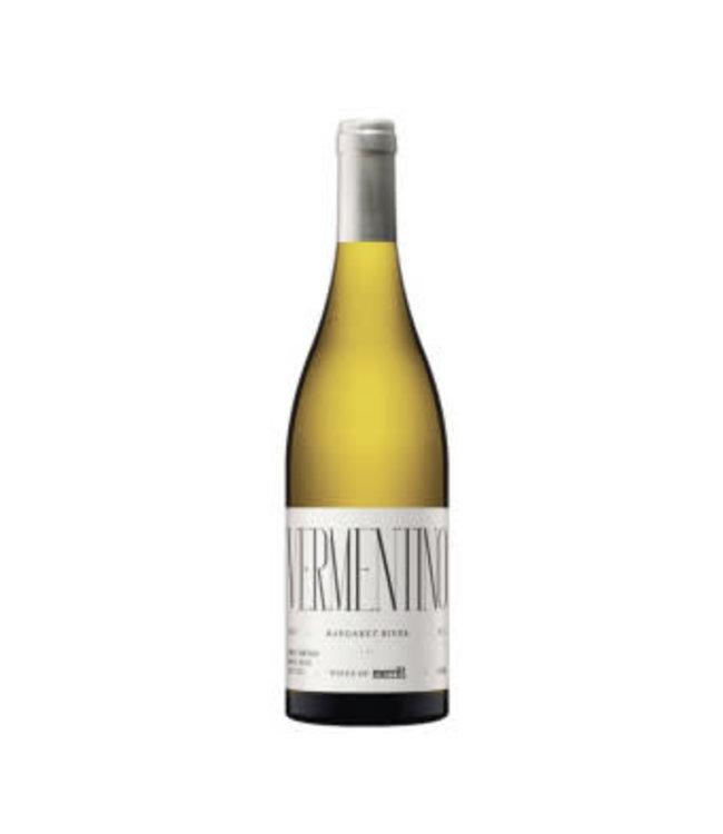 Wines of Merritt Vermentino 2017