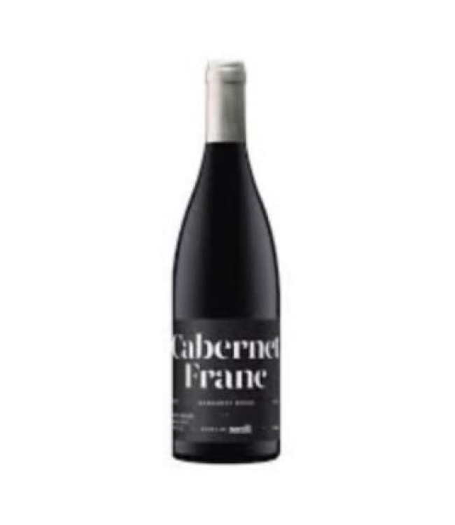 Wines of Merritt Cabernet Franc 2017