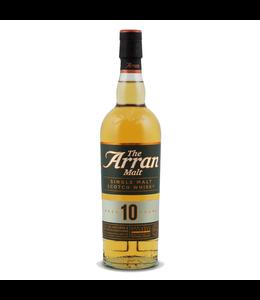 The Arran 10yr Single Malt Whisky
