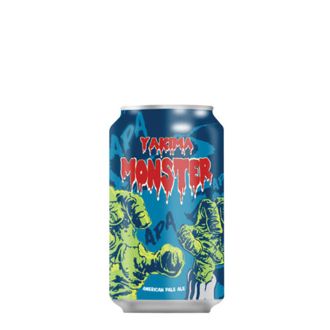 Liberty Yakima Monster APA 375ml Can