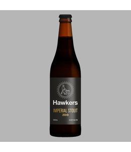 Hawkers Hawkers Imperial Stout 2019 500ml
