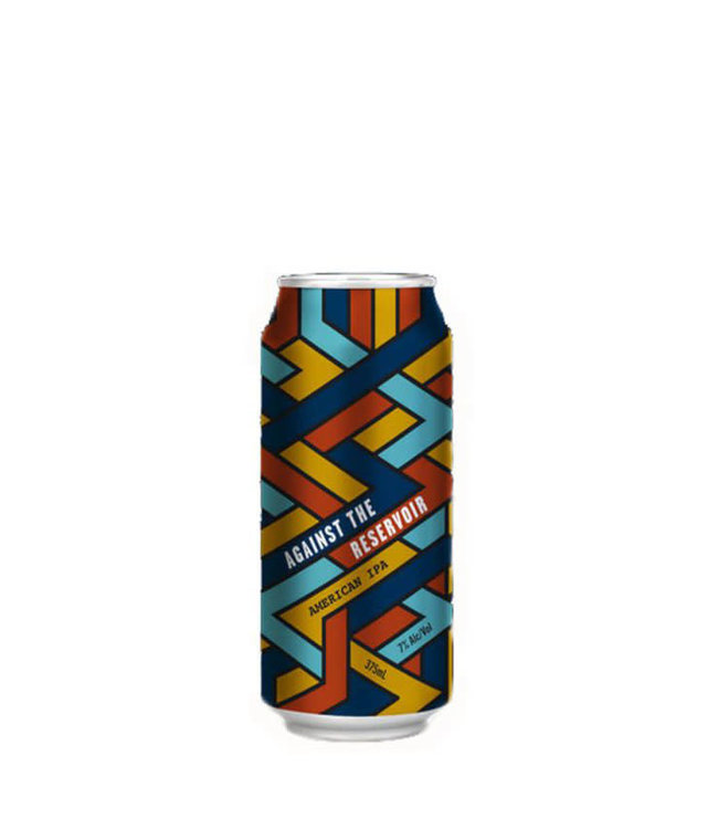 Hawkers Hawkers Against the Reservoir American IPA 375ml Can
