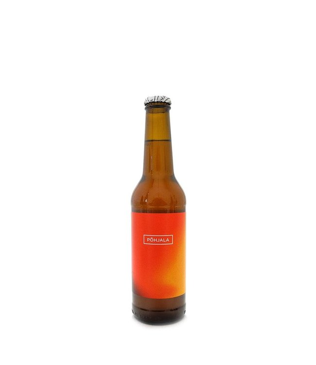 POHJALA Orange Gose 330ml