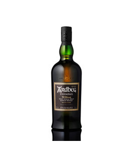 Ardbeg Uigeadail Single Malt Whiskey