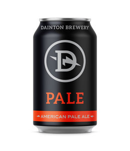 Dainton Dainton American Pale Ale 355ml Can