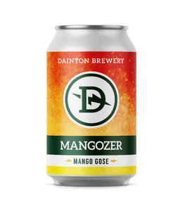 Dainton Dainton Mangozer Mango Gose 355ml Can