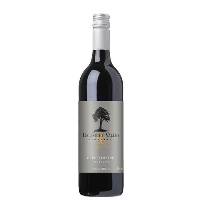 Harcourt Valley Wines Harcourt Valley Mr Camel Range Shiraz 2015