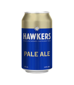 Hawkers Hawkers Pale Ale 375ml Can