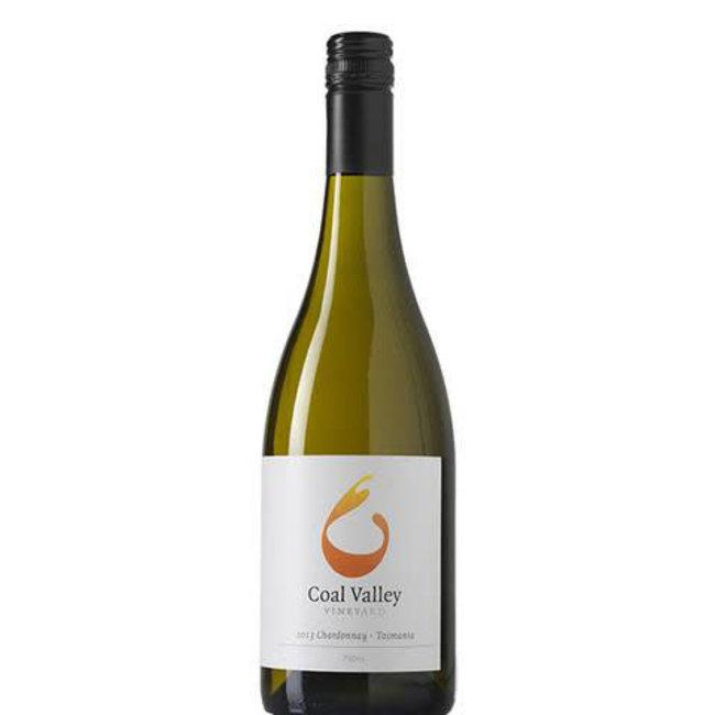 Coal Valley Chardonnay 2015