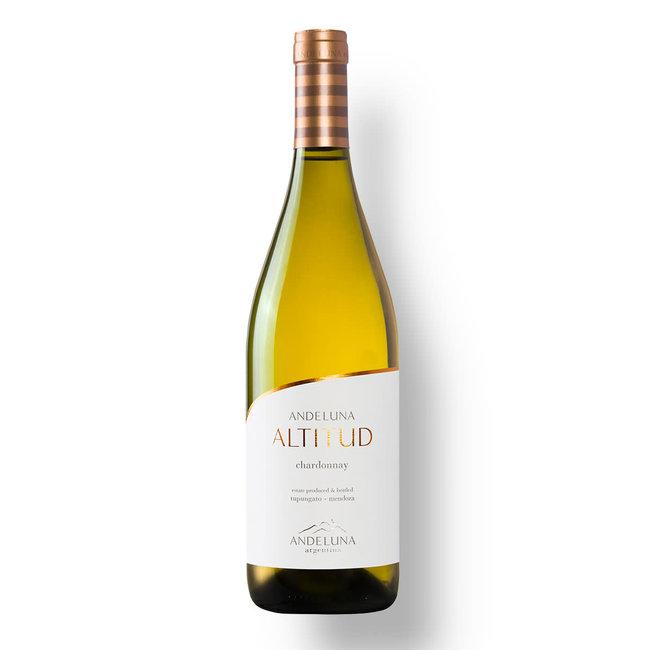Altitud Reserve Chardonnay 2016