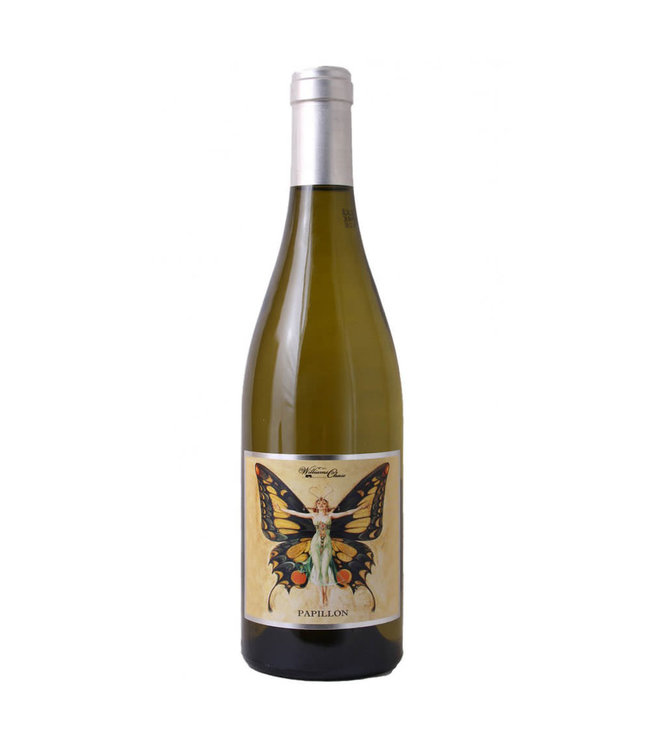 Williams Chase Cuvee Papillon Blanc 2015