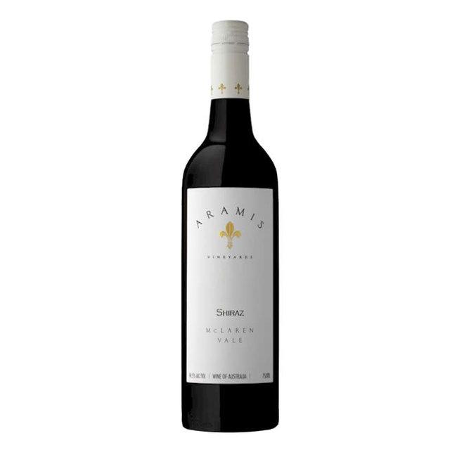 Aramis White Label Shiraz 2016 375ml