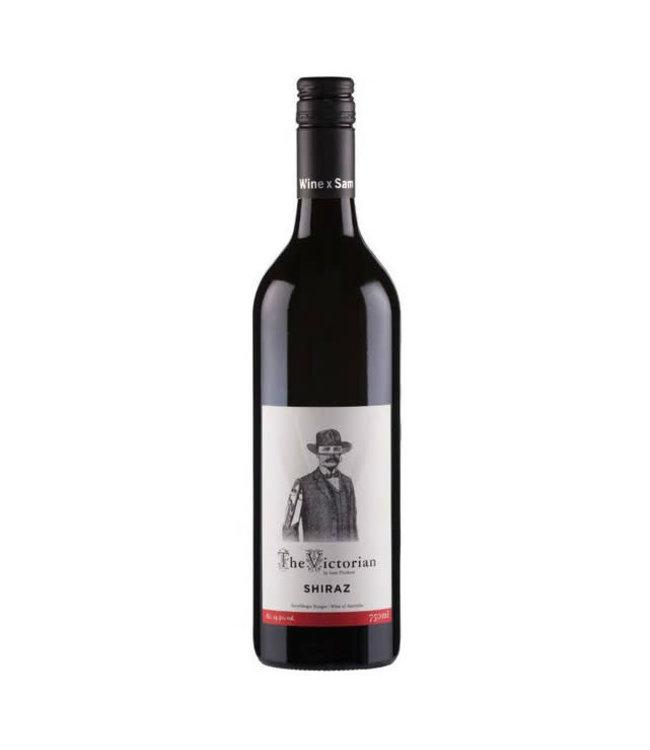 Wine by Sam The Victorian Shiraz 2016
