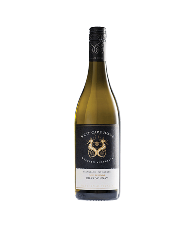 West Cape Howe Old School Chardonnay 2018