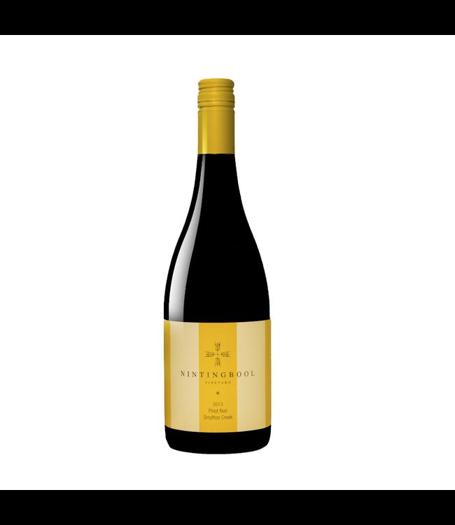 Nintingbool Pinot Noir 2015