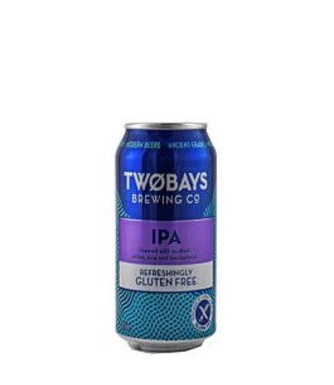 Two Bays Gluten Free IPA 375ml Can