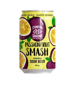 Stomping Ground Passionfruit Smash 355ml Can