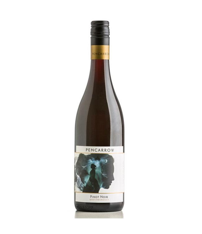 Palliser Estate Pencarrow Pinot Noir 2018