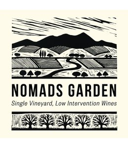 Nomads Garden Skin Contact White Field Blend 2019