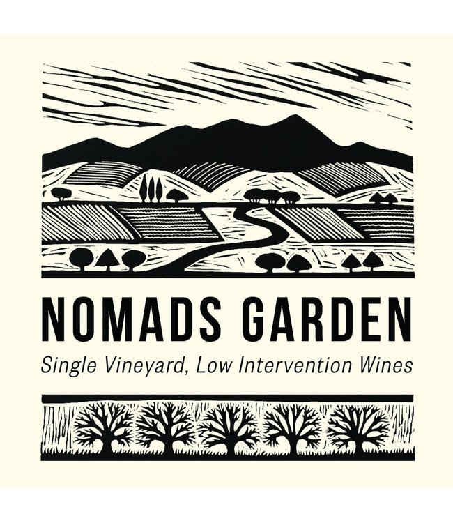 Nomads Garden Skin Contact White Field Blend 2019
