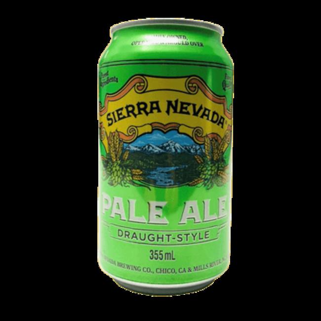 Sierra Nevada Sierra Nevada Pale Ale Draught 355ml Can