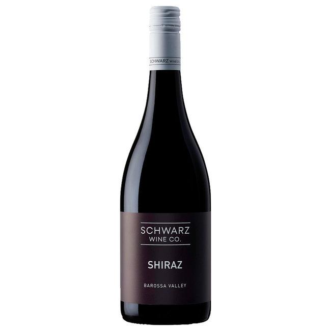 Schwarz Shiraz 2018