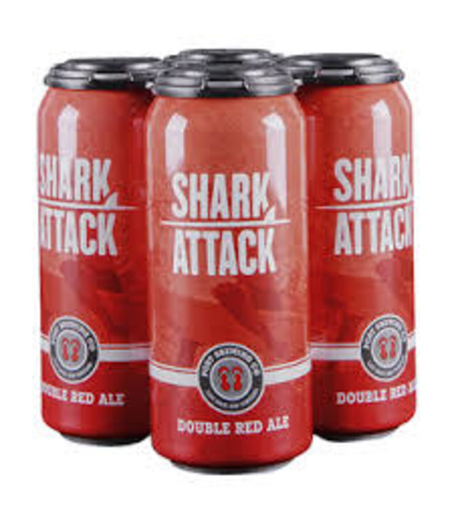 Port Brewing Shark Attack 473ml Can