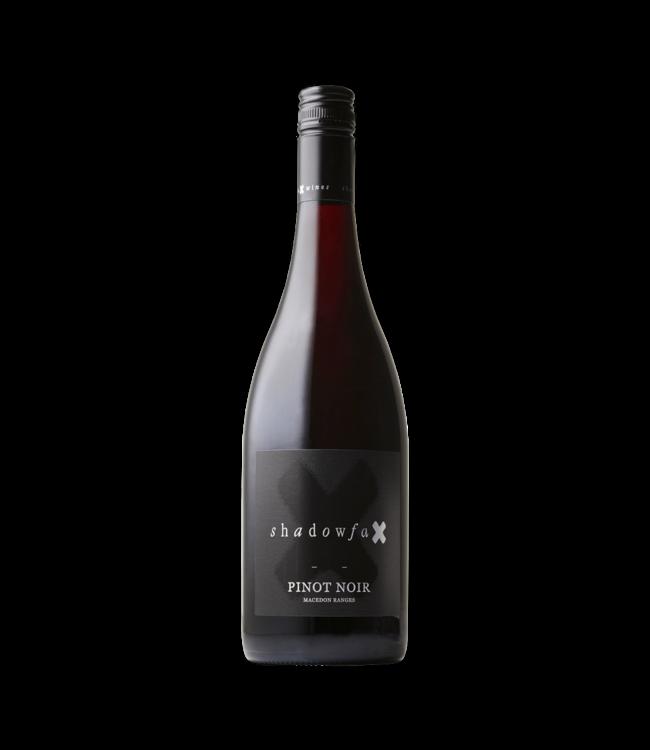 Shadowfax Macedon Pinot Noir 2019