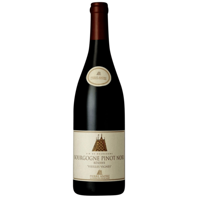 Pierre Andre Bourgogne Rouge Grand Reserve 2017