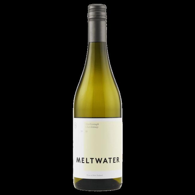Meltwater Marlborough Chardonnay 2017