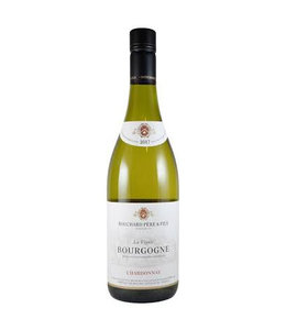 Bouchard Bourgogne 'La Vignes' Blanc 2018