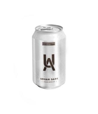 Urban Alley Brewery Urban Alley Dark Ale 375ml Can