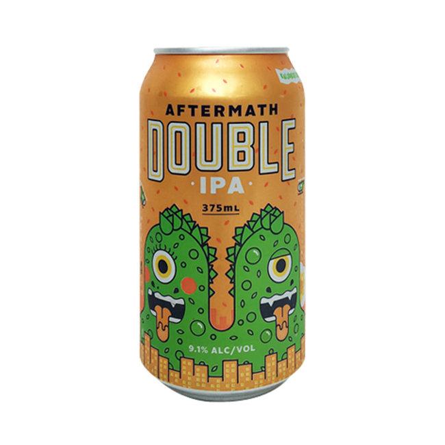 Kaiju Aftermath Double IPA 375ml Can