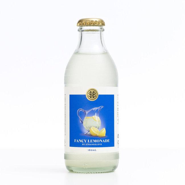 Strangelove Fancy Lemonade 180ml
