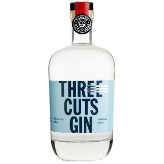Turner Stillhouse Three Cuts Gin 700ml