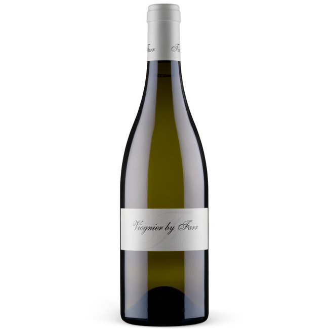 By Farr By Farr Viognier 2019