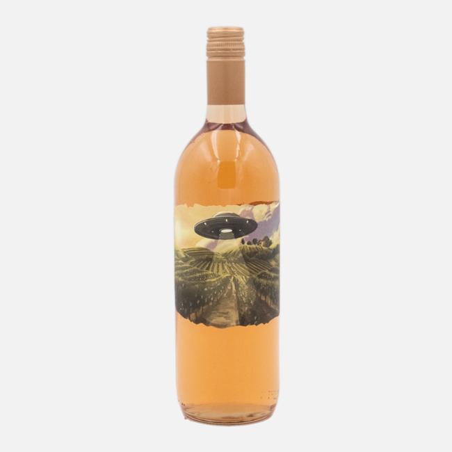 Grape Abduction Company White Blend 2019 1000ml