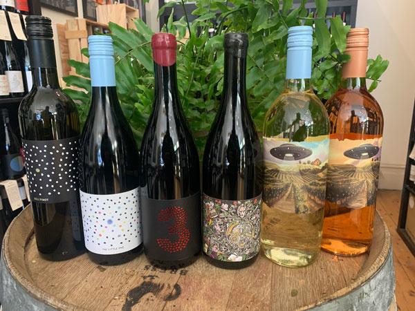 Gonc Wines