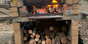 Campfire Recipies