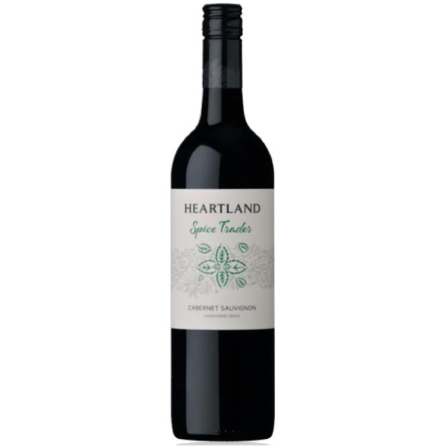 Heartland Spice Trader Cabernet Sauvignon 2015