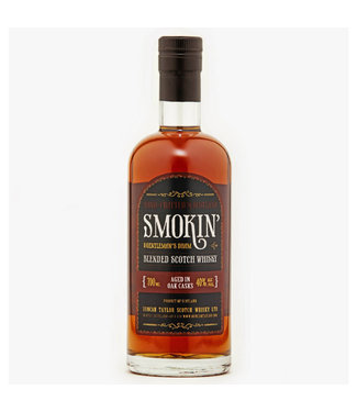 Smokin' Peat Smoke Blended Whisky