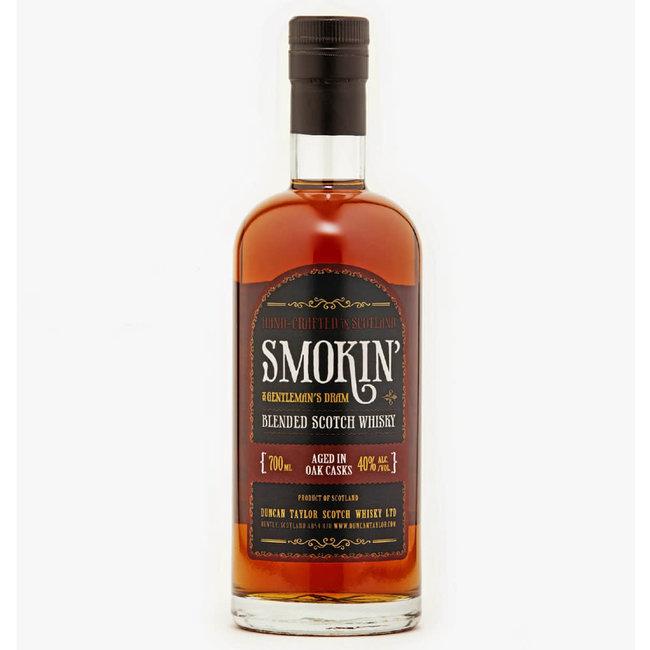 Smokin' Peat Smoke Blended Whisky
