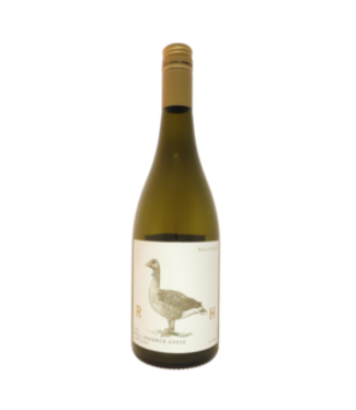 Rill House Well Groomed Goose Fume Blanc 2018