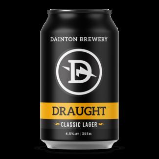 Dainton Dainton Brewery Draught 355ml