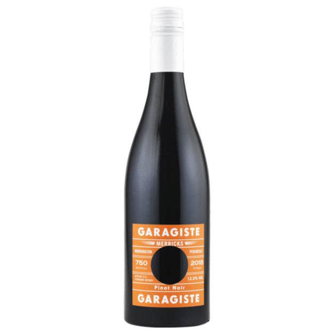 Garagiste Merricks Pinot Noir 2018