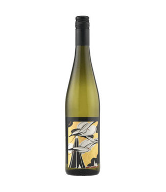 Reed Wines Reed White Heart Riesling 2019