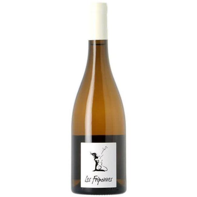 Gilles Berlioz Vin de Savoie Chignin-Bergeron Les Friponnes 2015
