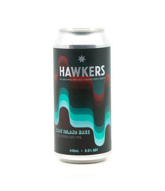 Hawkers Hawkers East Island Haze Hazy IPA 440ml Can