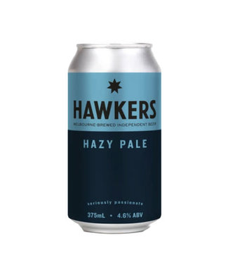 Hawkers Hawkers Hazy Pale Ale 375ml Can