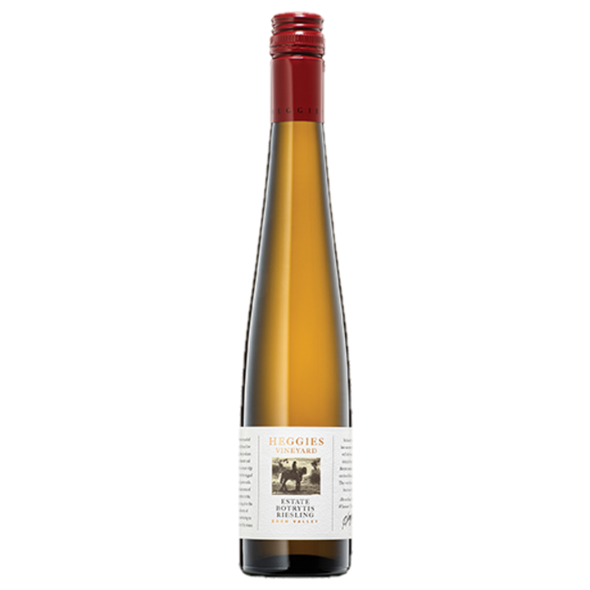 Heggies Vineyard Estate Eden Valley Botrytis Riesling 375ml